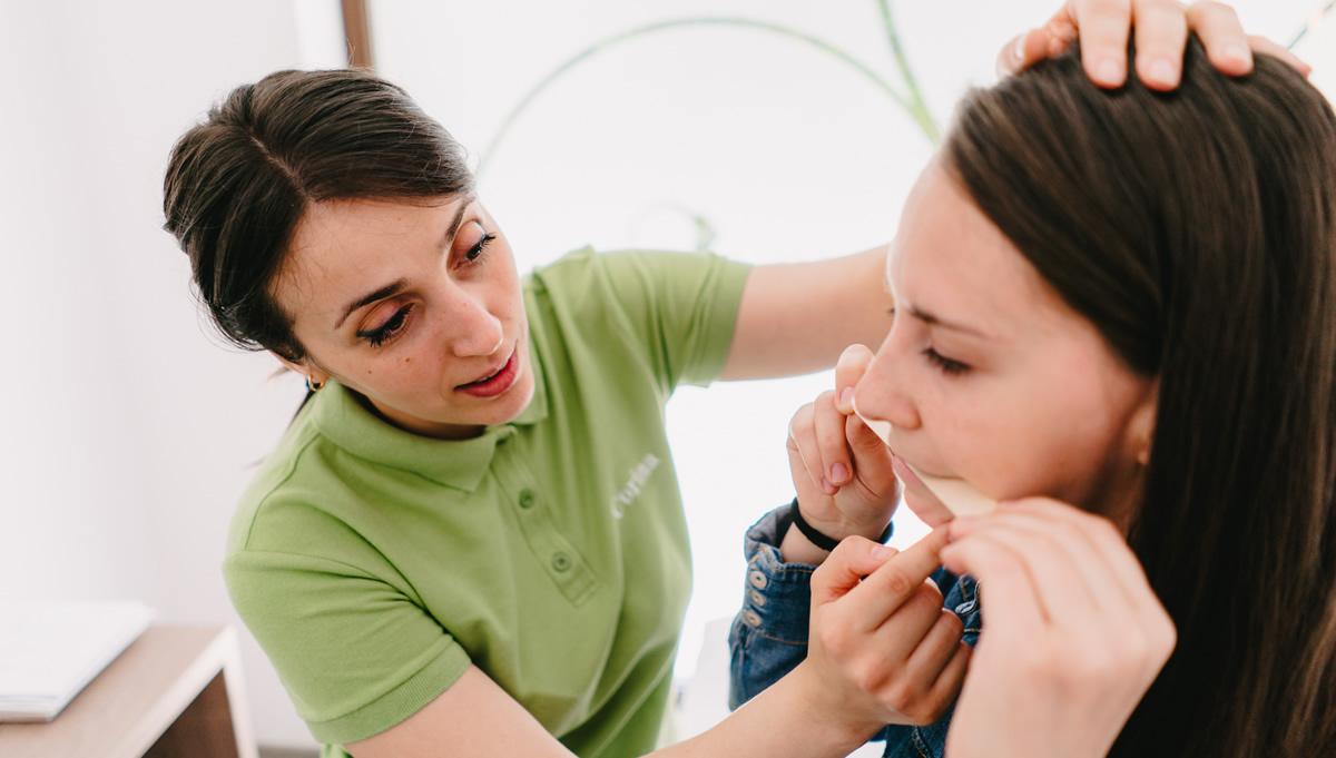 Recuperare cranio-faciala si cranio-temporo-mandibulara
