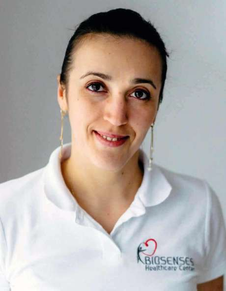 Corina Fizesi