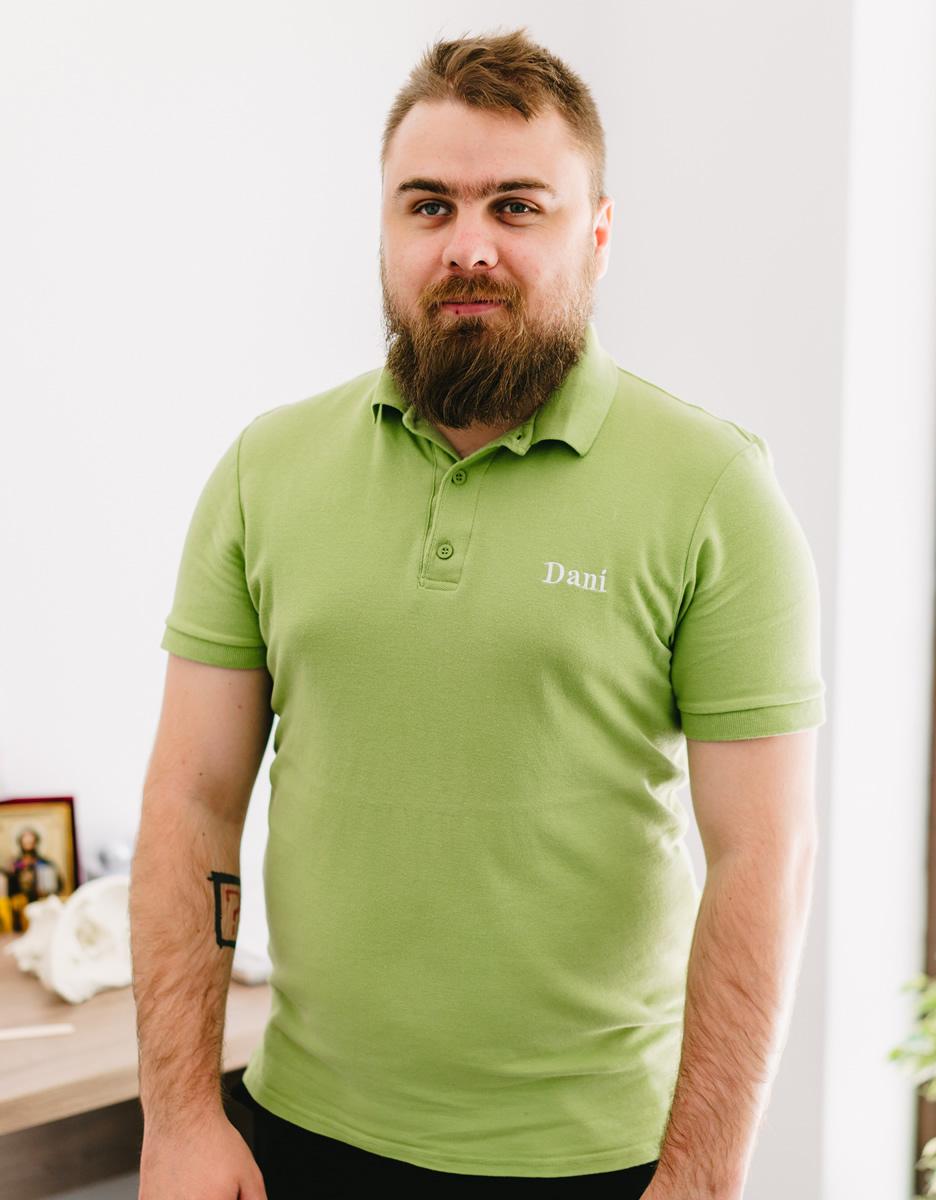 Herman Danut Vladut